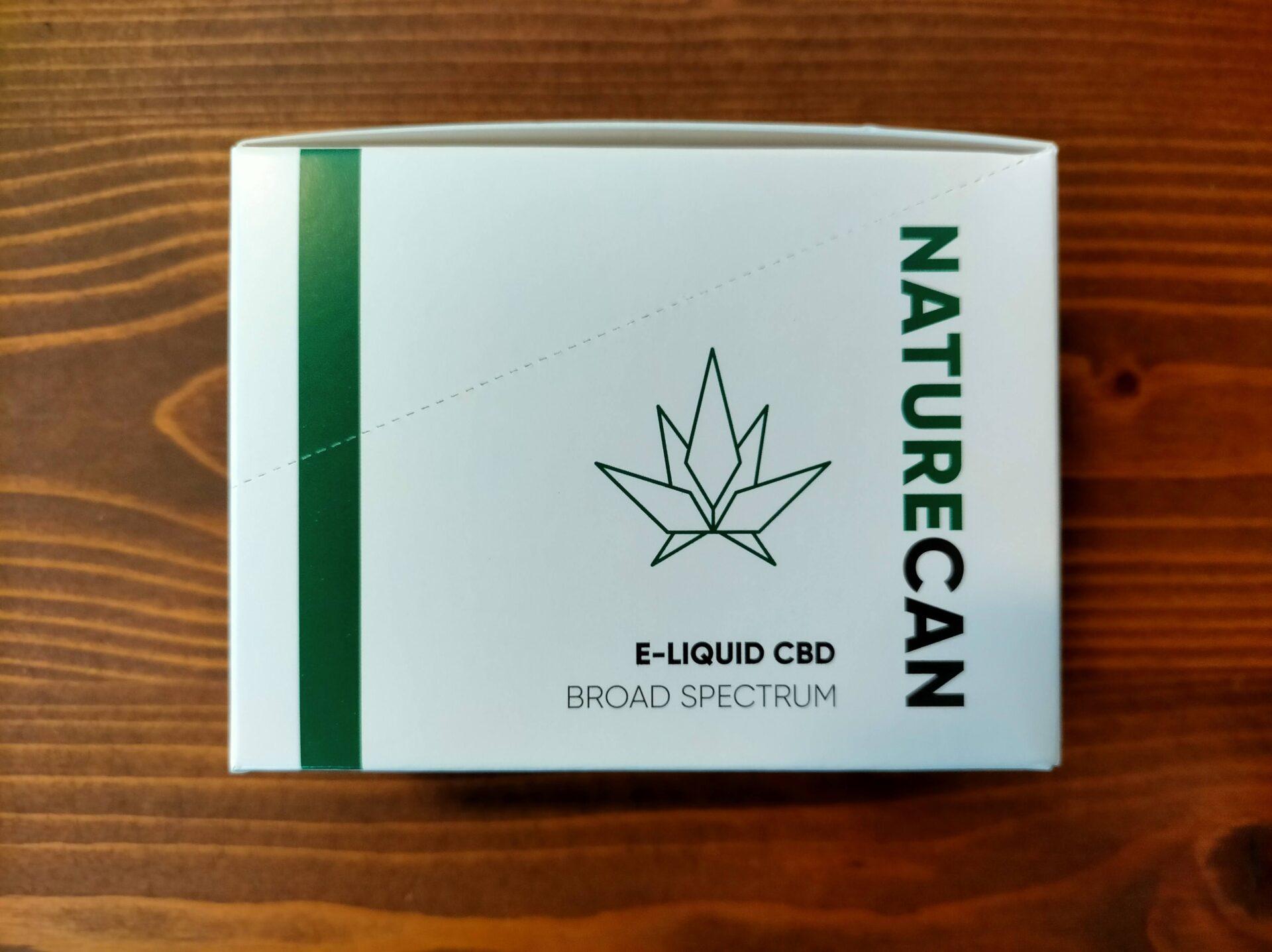 naturecan menthol